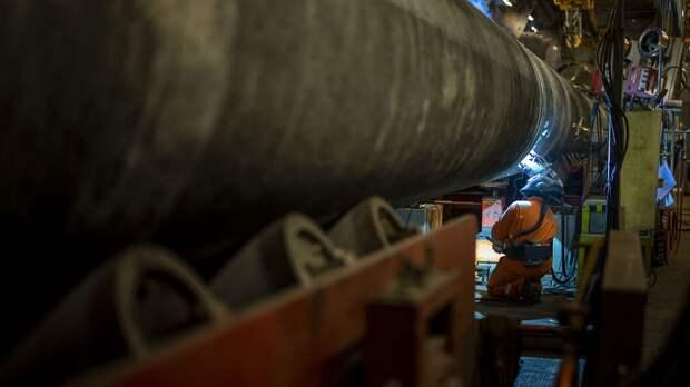 Замминистра энергетики Украины Зеркаль назвала способ победить Северный поток — 2