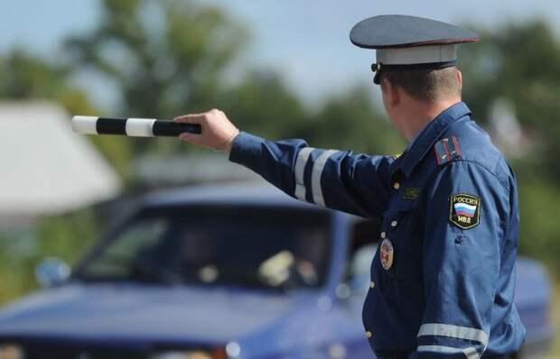 Какие автомобили больше всего привлекают внимание сотрудников ГИБДД