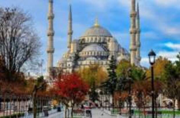 Погода в Турции в ноябре 2018-го года