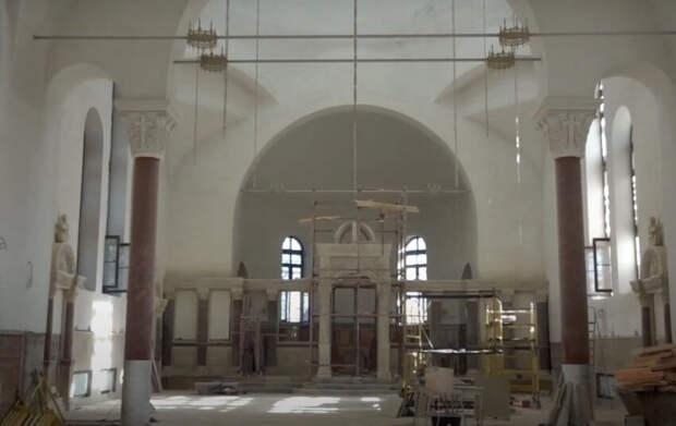 В Бескудникове специалисты проверят строительство храма Ксении Петербургской