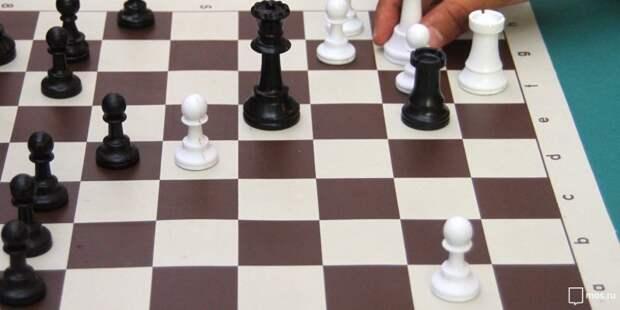 Третьеклассник из Хорошевки обыграл гроссмейстера