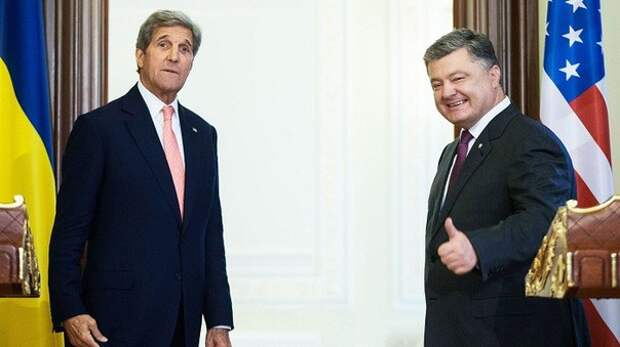 Конгресс США выделит Украине 670 миллионов на русофобию