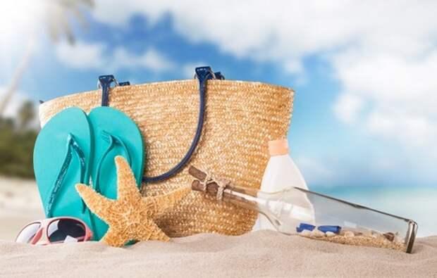 Кража на пляже: жительница Севастополя лишилась 110 тысяч рублей