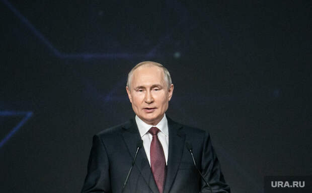 Путин убедил Проценко баллотироваться вГосдуму