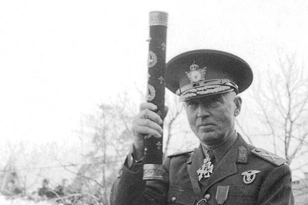 «Немецкий фронт рушился изнутри»: как выход Румынии из союза с Германией ускорил падение нацизма