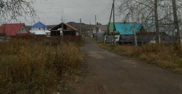 Ижевчанам из микрорайона Новые парники предложили земельные участки под новое жилье взамен сгоревшего