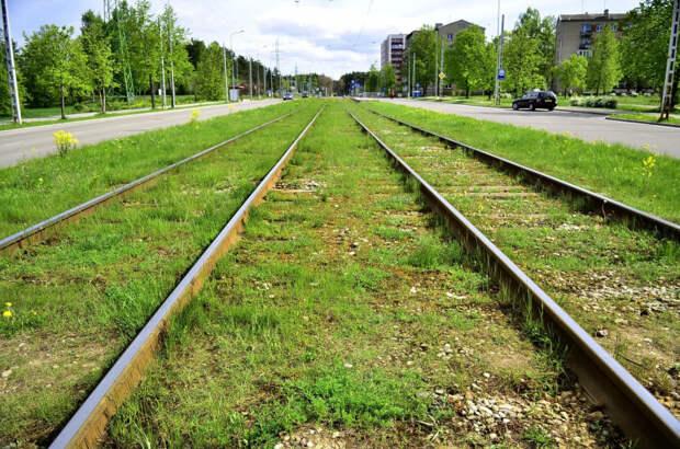 Трамвайную линию построят в Немецкой деревне Краснодара