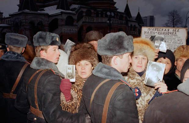 2199 Развал Советского Союза