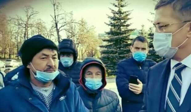 ВБашкирии возбуждено уголовное дело после жестокого избиения экоактивиста