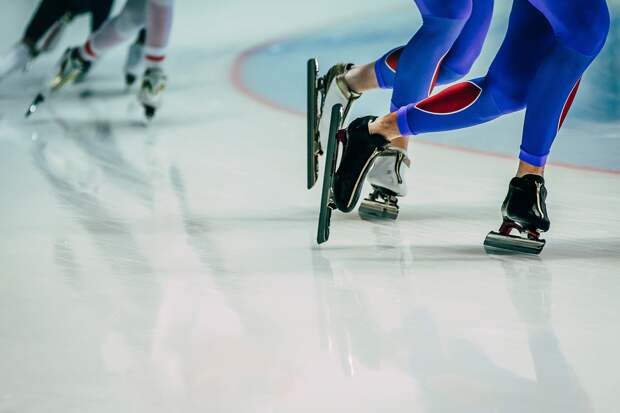 Городские соревнования по шорт-треку пройдут в Ижевске 3 января