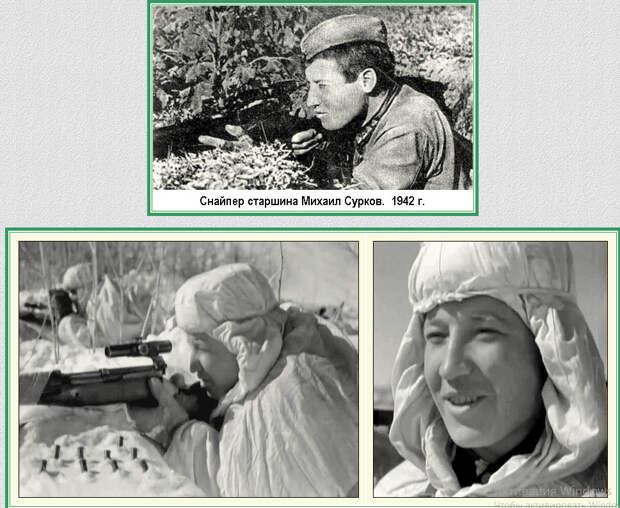 Почему лучшему снайперу войны не дали Звезду Героя?