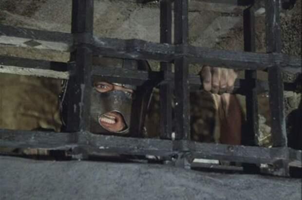 Человек в железной маске / The Man in the Iron Mask (1977)