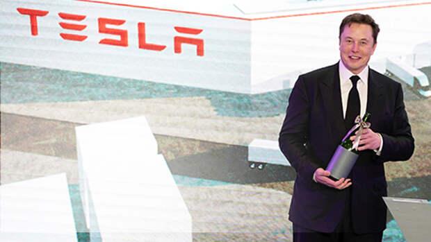 Илон Маск и акции Tesla. Манипулирование ценами на рынке опционов?