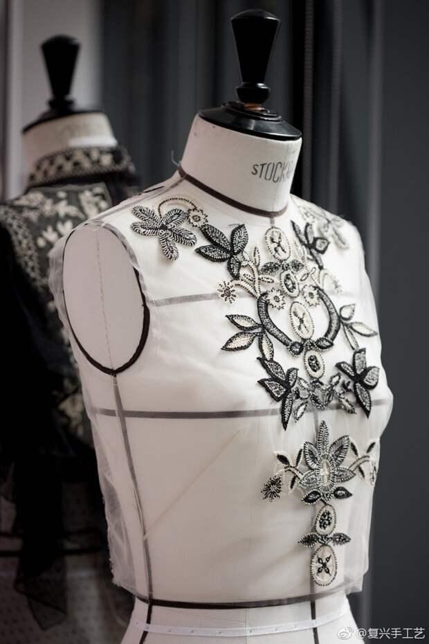 Круизная коллекция Dior 2019