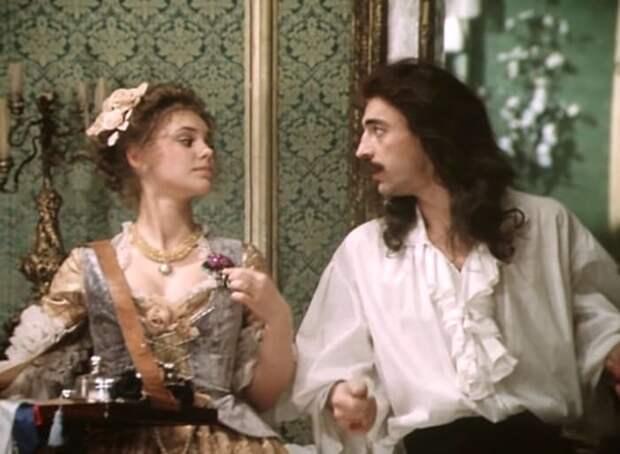 Кадр из фильма *Гардемарины, вперед!*, 1987 | Фото: liveinternet.ru