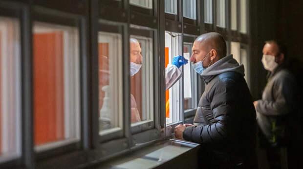В следующем сезоне туристов будут тестировать на коронавирус — Аксёнов