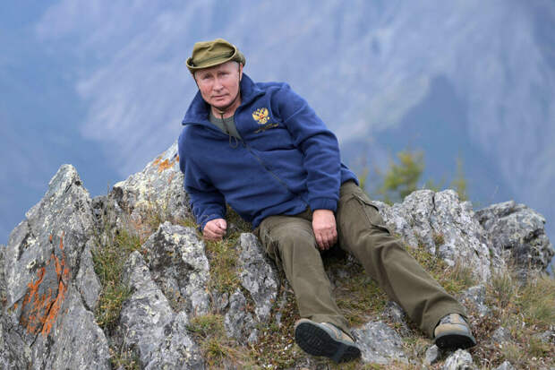 «Буду на печке сидеть»: Путин рассказал о планах после отставки