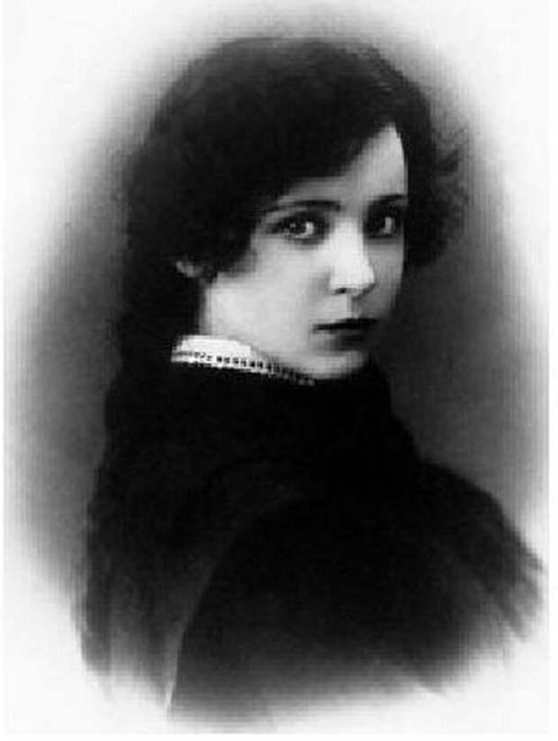 Ларисса Андерсен – любимица Вертинского и поэтесса русской эмиграции в Харбине, прожившая более 100 лет