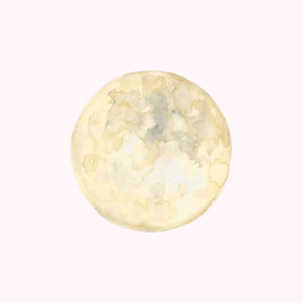 Лунный календарь на февраль 2021 года