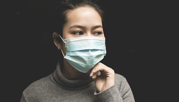 Регоператор Подольска призвал правильно утилизировать маски в период пандемии