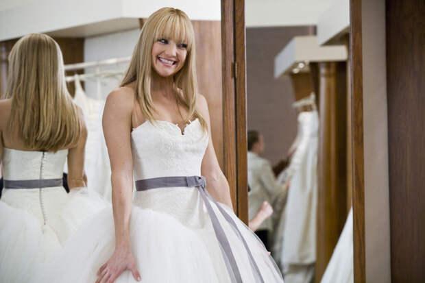 Актриса Кейт Хадсон объявила о помолвке