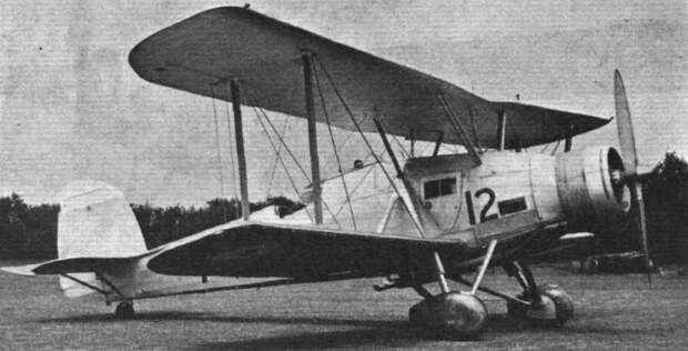 Fairey G.431.png