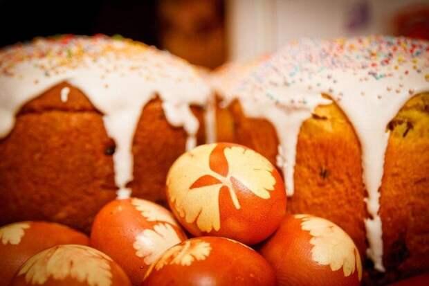 Начинать выход из поста лучше с яиц и молочных продуктов – диетологи