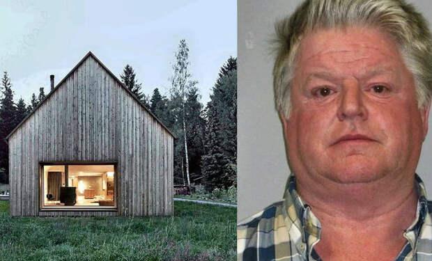Миллионер 15 лет жил в сарае и вызывал насмешки, пока однажды к нему в сарай не зашли в гости