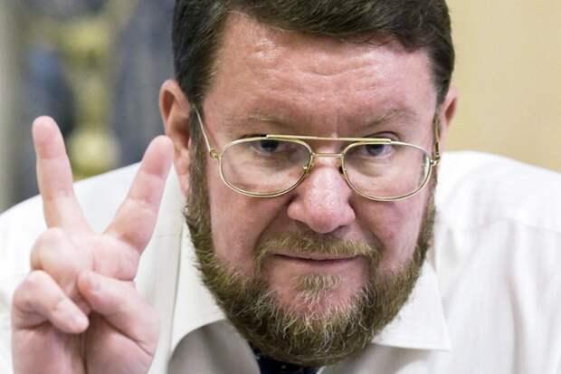 Евгений Сатановский: Отравлению Навального спасибо, торможению «Северного потока — 2» — двойная благодарность