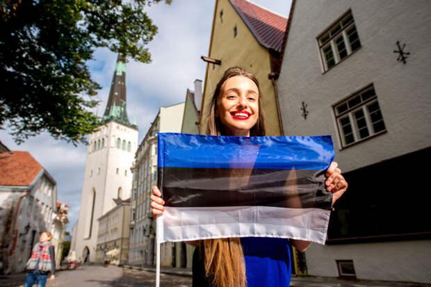 Эстонка развеяла мифы о «сытой» Европе и объяснила, почему мечтает жить в Донецке
