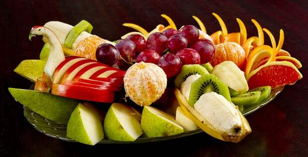 Продукты которые обеспечат вам здоровое питание