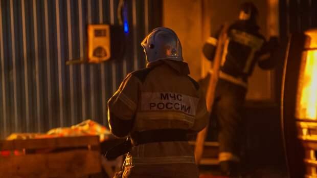 Взрыв газа произошел в жилом доме под Нижним Новгородом