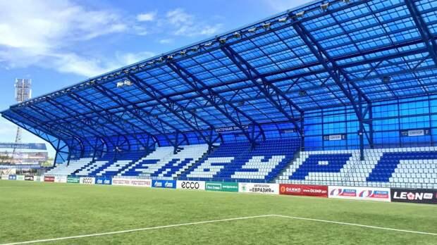 РПЛ: «Решение о выдаче «Оренбургу» лицензии находится в компетенции комиссии РФС по лицензированию клубов»