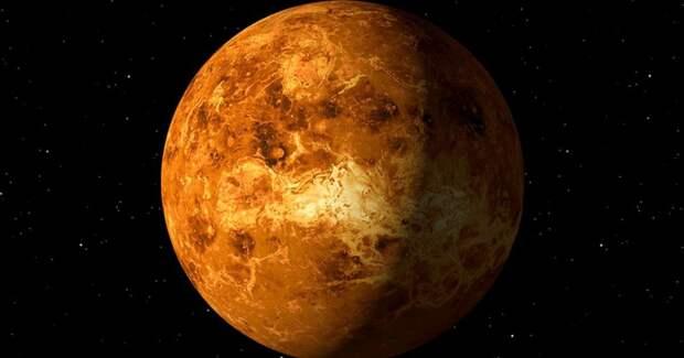 """США не будет участвовать в миссии с """"Роскосмосом"""" на Венеру"""
