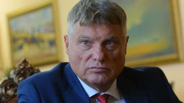 Посол Сербии прокомментировал санкции ЕС против России