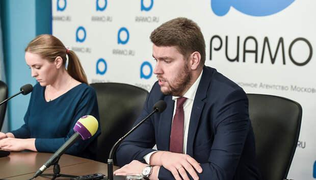 В этом году в Подмосковье перевыполнили план по севу озимых