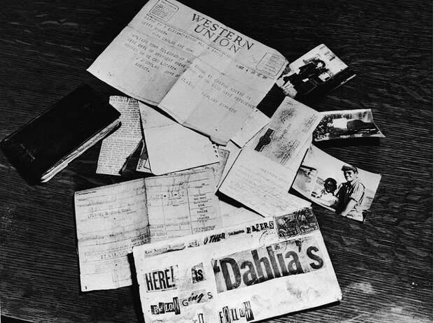 Убийство Черного Георгина: преступление, которое не могут раскрыть уже 70 лет