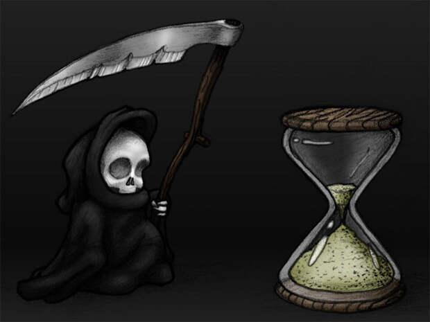 20 необычных смертей