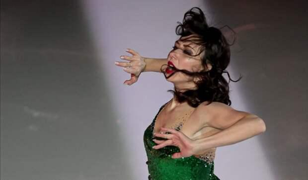 «Что за богиня?»: Жаркие фото чемпионки Туктамышевой довели до экстаза