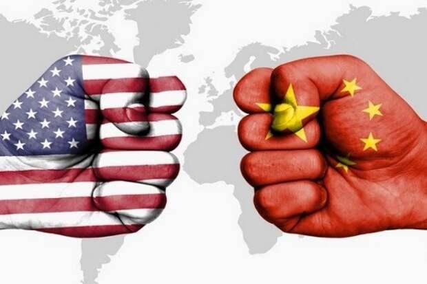 Вся тяжесть торговой войны США и КНР легла на потребителей