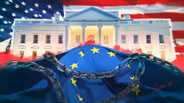 «Чего изволите, Дядюшка Сэм?»: Альгис Микульскис о крахе европейских суверенитетов