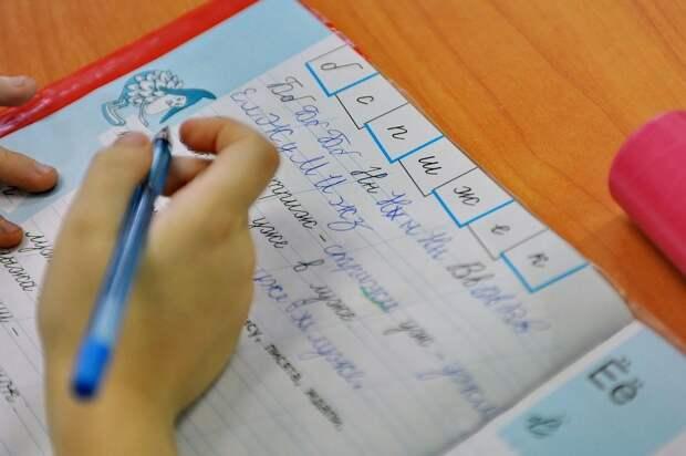 Итоговые школьные экзамены в Удмуртии сдадут более 23 тысяч выпускников