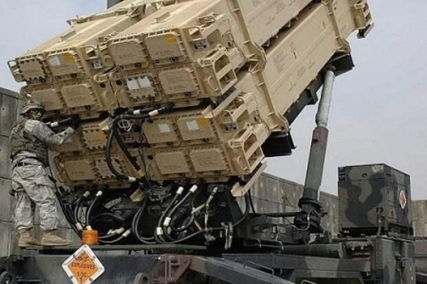 Эксперт о покупке Украиной у США систем ПВО: «От России это все равно не спасет»