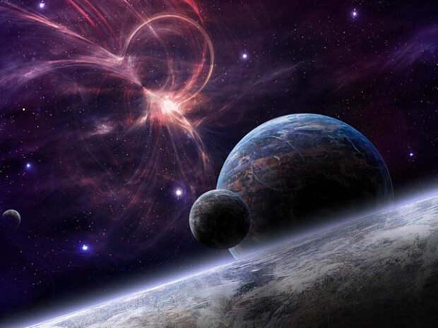 Учёные начали охоту на таинственную «тёмную силу» Вселенной