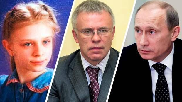 Скандал с хоккеистом Фетисовым. Объявилась его внебрачная дочь!