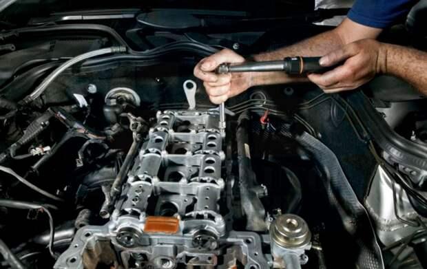 Водителей предостерегли от серьезных ошибок при эксплуатации автомобиля