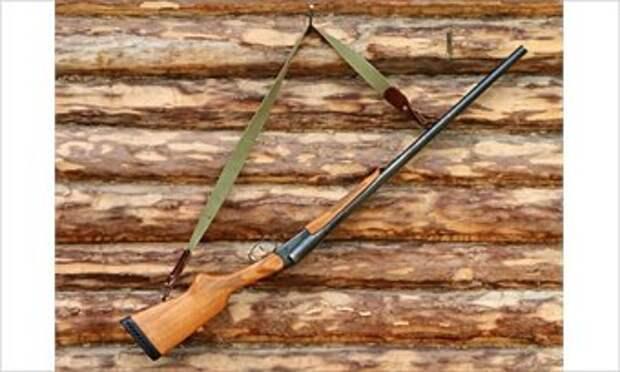 В Шекснинском районе продолжают фиксировать охотников-нарушителей