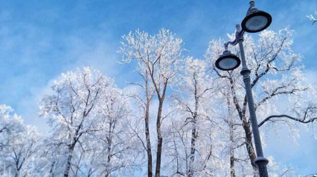 Климатолог Пестрякова рассказала о резких перепадах температур, которые ждут россиян зимой