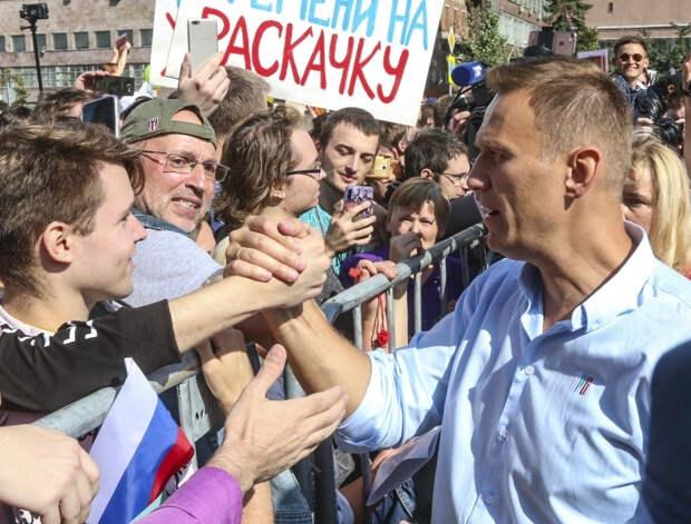 """""""Согласованных митингов"""" больше не будет: МВД ужесточило требования к организации акций"""