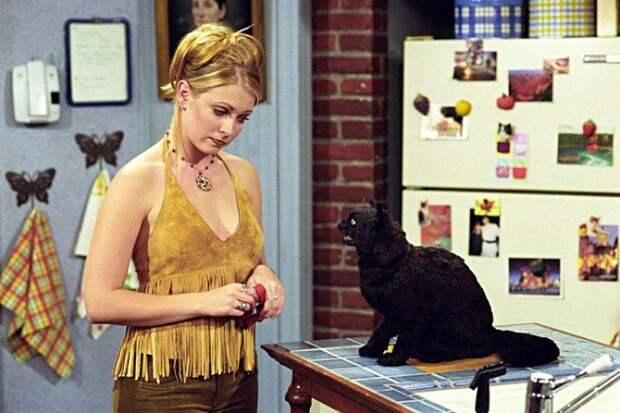 Вот как выглядит звезда сериала «Сабрина — маленькая ведьма» сегодня.
